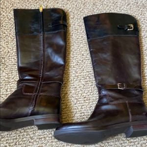 Enzo Angiolini Riding Boots Size 9.5
